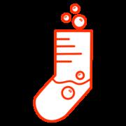 Custom Sock Lab's Company logo
