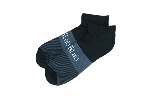 Custom Performance Athletic Ankle Socks