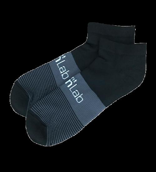 Custom Performance Athletic Ankle Socks