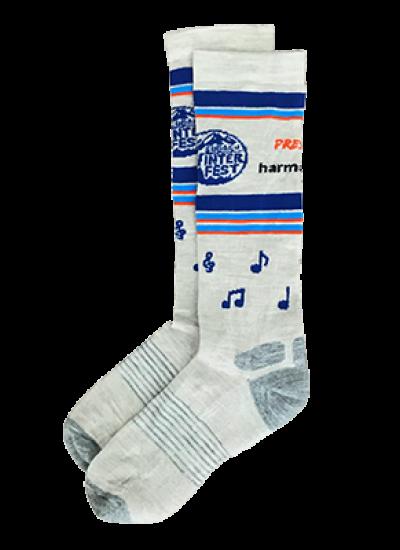 Custom Ski Socks